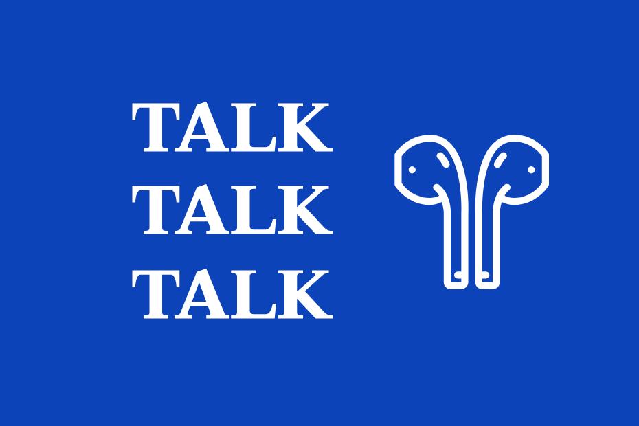 Die besten Talk-Podcasts Titelbild